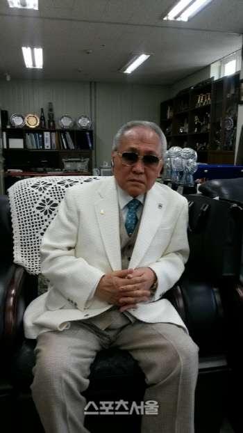 ボクシング連盟・山根会長が入院、「ワイドスクランブル」の取材に連盟関係者が明かす「この騒ぎで逃げ込んだわけではない」