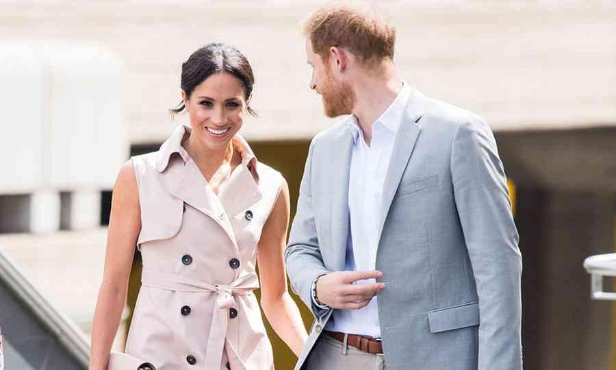 メーガン妃37歳に 王室で迎えた初の誕生日は友人のウェディングへ