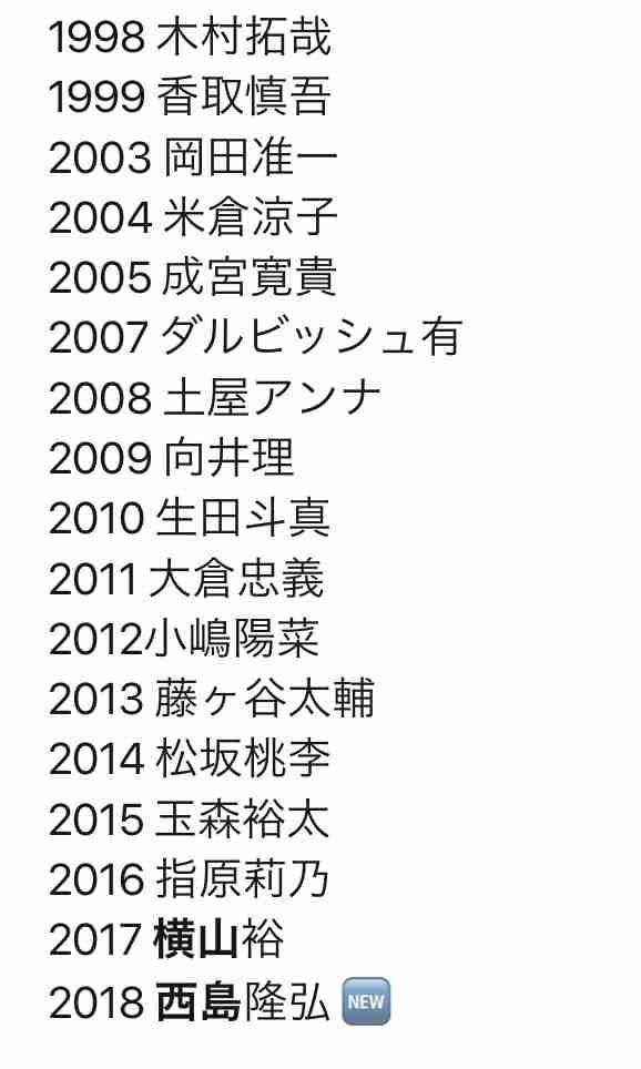 AAA西島隆弘 官能ヌード、恒例「anan」セックス特集 表紙は衝撃