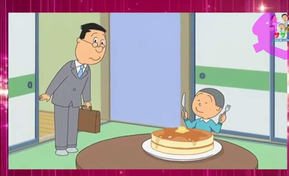 パンケーキ(作るコツ)
