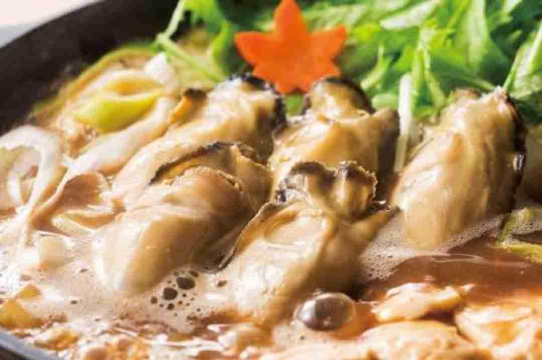 牡蠣好きが集まるトピ