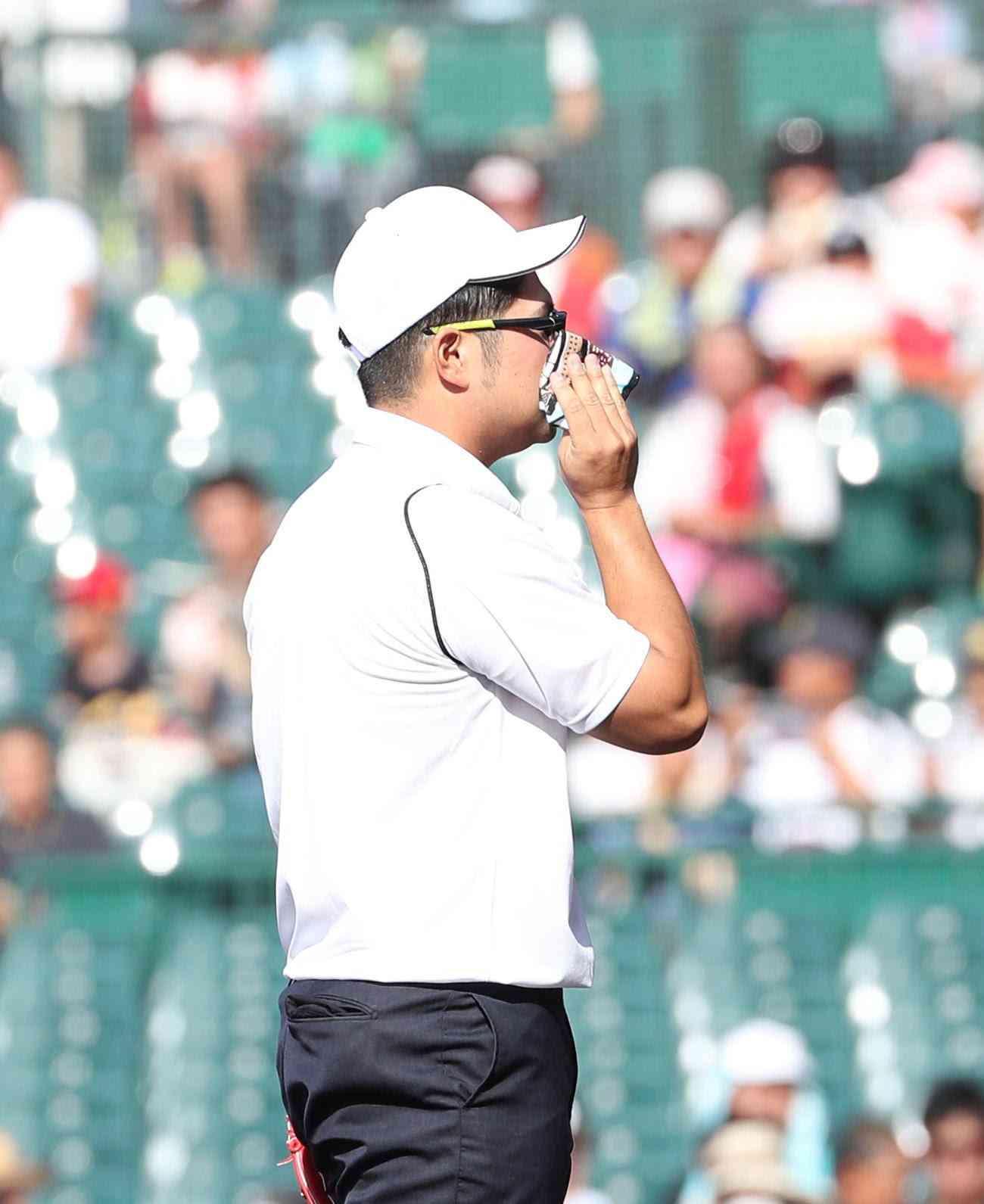 【実況・感想】第100回全国高校野球選手権大会 8日目