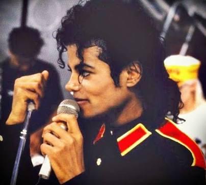マイケル・ジャクソン生誕60年!