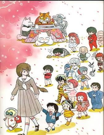 高橋留美子さん、米漫画殿堂入り アイズナー賞 日本の女性作家で初