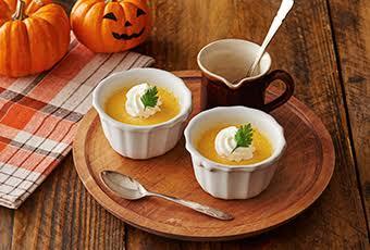 好きなかぼちゃ料理!