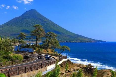 【絶景】鹿児島旅行のオススメ【写真】