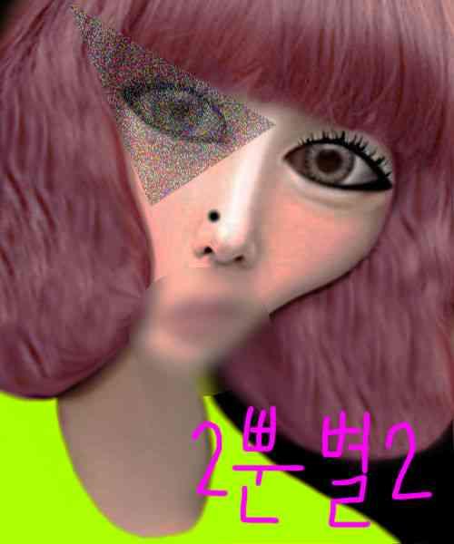 【閲覧注意】最近の韓国人の整形がマジでおかしい