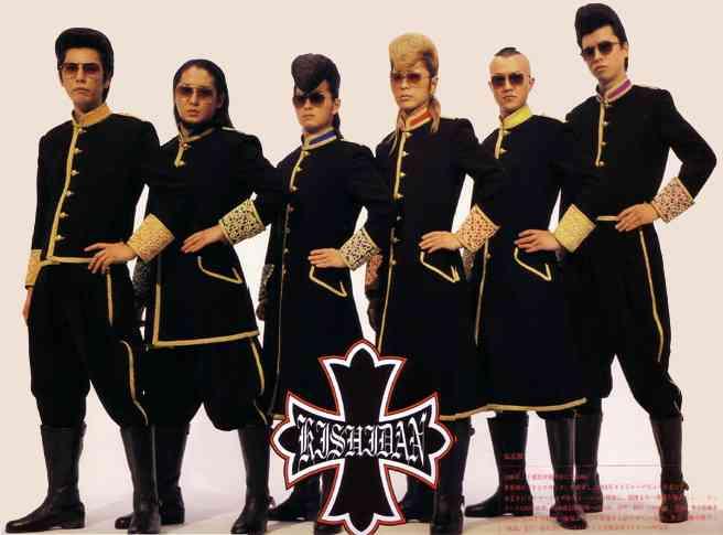 ゴールデンボンバー、エアバンドとしては初めてNHK紅白歌合戦の出場内定