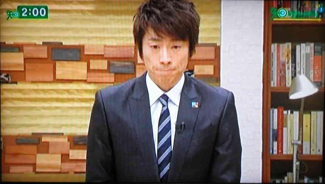 ロンブー田村淳をめぐってフジテレビがテレビ朝日に難クセ