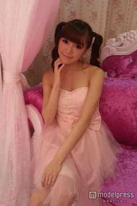 可愛いすぎると話題の金城武の姪でタレントのU「日本で女優を目指していきたい!目標は松嶋菜々子さん」と日本での活動に意欲