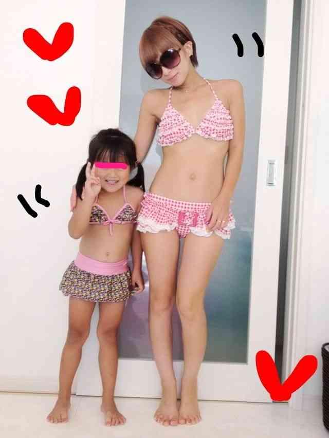 辻希美、娘の幼稚園を月曜日に休ませディズニーランドへ!アンチが大批判