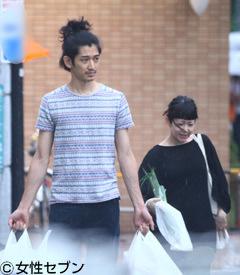 木村カエラ&瑛太夫妻に「離婚危機」説が浮上