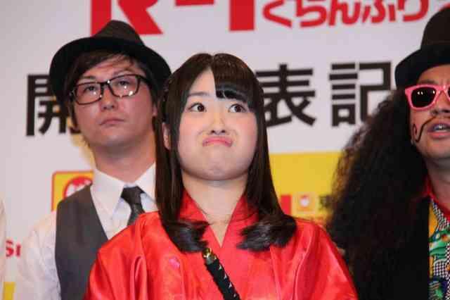 HKT48・中西智代梨の「R-1ぐらんぷり」参加表明に批判が殺到