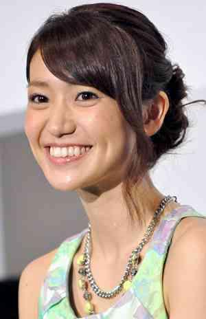 AKB48大島優子、映画『悪の教典』上映会で号泣!さらに「私はこの映画が嫌いです」と異例の批判