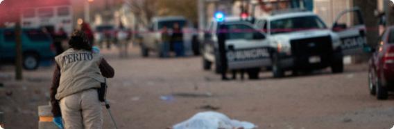 2012年版、世界の危険な都市トップ10 : カラパイア