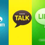 知らないとヤバイ!『カカオトーク』『LINE』『comm』へ登録する時気を付けたいこと   | AppWoman
