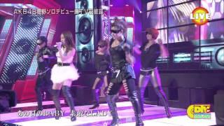 [Premier Live] Tomomi Itano - Dear J. - YouTube