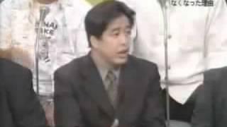 二宮がテリー伊藤にマジ切れ - YouTube