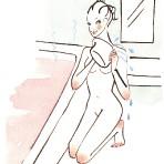 やせ効果が狙える簡単ストレッチ半身浴! - BODY CARE - X BRAND