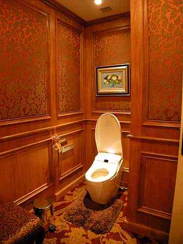 トイレが臭いとその人の印象まで悪くなると判明