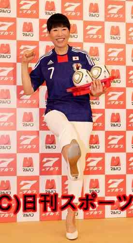 和田アキ子、サングラスをかけたまま会釈をした中田英寿に大衆の面前でブチ切れる