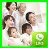家族と「LINE」を始めたら面白すぎて困った【シュール】 - NAVER まとめ