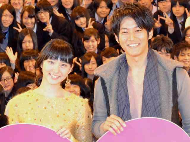 肉食系・武井咲、好きな人に彼女がいても「奪う!」 : 映画ニュース - 映画.com