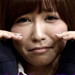 逃走アイドルAKB48河西智美、体調不良につきハイタッチ会欠席 | ガールズちゃんねる - Girls Channel -