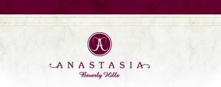 アイブロウ トリートメントのアナスタシア|ANASTASIA