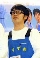 ドランク鈴木 引退発言を撤回 「ギャラ折半に戻して」と懇願も (デイリースポーツ) - Yahoo!ニュース