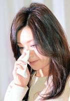 酒井法子「ミヤネ屋」出演 覚せい剤の禁断症状について聞かれ涙ポロポロ (デイリースポーツ) - Yahoo!ニュース