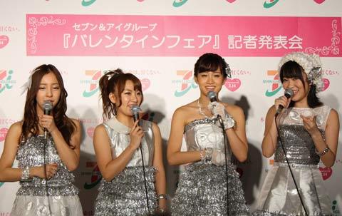AKB48のCDを無料配布するファンも――投票権・握手券欲しさに大量購入したCDの行く末は? | キャリア | マイナビニュース