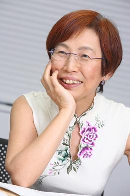 男子中学生は「熟女にやらせて、と頼めばいい」 上野千鶴子さんが朝日で仰天「人生相談」 (1/2) : J-CASTニュース