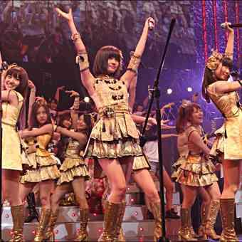 「AKB48と関東連合の関係」がヤバすぎる…