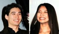 野波麻帆&水上剣星結婚 妊娠3カ月「涙が溢れるほど幸せ」 (デイリースポーツ) - Yahoo!ニュース