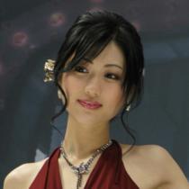 壇蜜さんが旧芸名・齋藤支靜加さんだったころのお姿をご覧ください