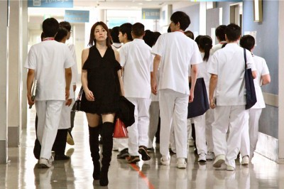 米倉涼子主演「ドクターX 外科医・大門未知子」第7話の視聴率20.1%!