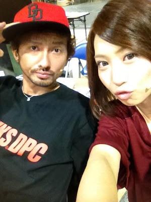 ISSAと増田有華が個室でイチャイチャしてたのをTwitterで暴露される | ガールズちゃんねる - Girls Channel -