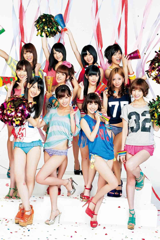 脱退止まらぬAKB48にカウンセラー増員www