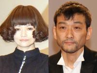 NEWSポストセブン|女優・広田レオナと俳優・吹越満、離婚から7年で復縁再婚