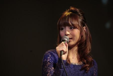 女優になるんじゃなかったの?平野綾「私、やっぱり総合力の人なんですよ。(音楽、声優、舞台女優)どれも絶対欠かせない」 | ガールズちゃんねる - Girls Channel -