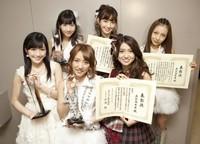 【オリコン年間】AKB48、今年もシングルTOP5独占 総売上191億円で最多5冠 (オリコン) - Yahoo!ニュース