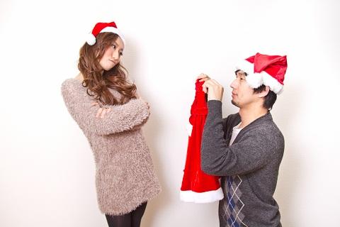 クリスマスデートで女性がやってはいけないNG行動5個 | Menjoy! メンジョイ
