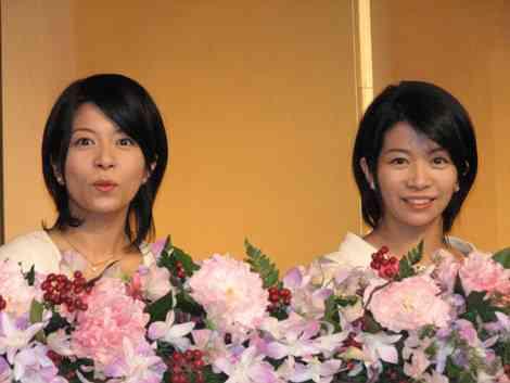 マナカナ同居解消 新婚・三倉佳奈「洋服の仕分けが一番もめた」