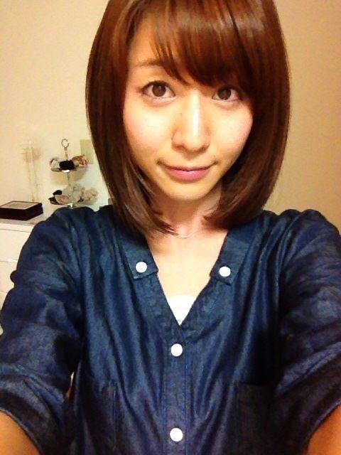 TBS・田中みな実アナ、赤鬼に変身www