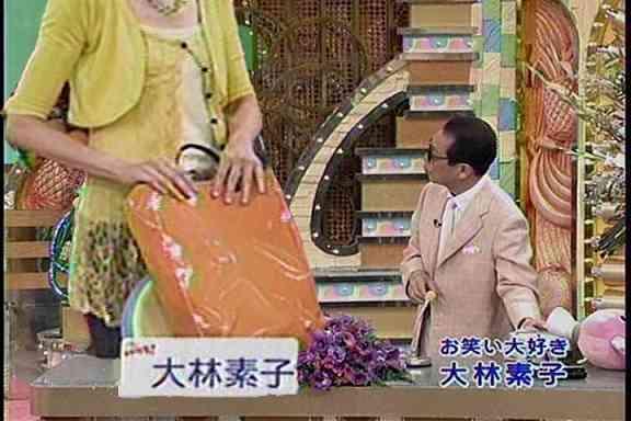 大林素子、破局理由は長身コンプレックス