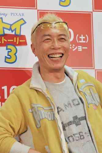 新成人が選ぶ「憧れの大人TOP5」 男性1位は北野武!女性は天海祐希、江角マキコ、篠原涼子など「男前」女優が上位を独占