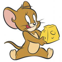 衝撃的事実 実はネズミは チーズが苦手 らしい