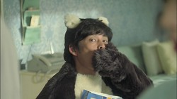 織田裕二:犬になりきり「ワンワン!」 12日から新CM放送- 毎日jp(毎日新聞)