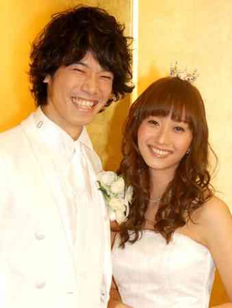 庄司智春&藤本美貴、ブログで夫婦ゲンカ!?妻がルール違反で…